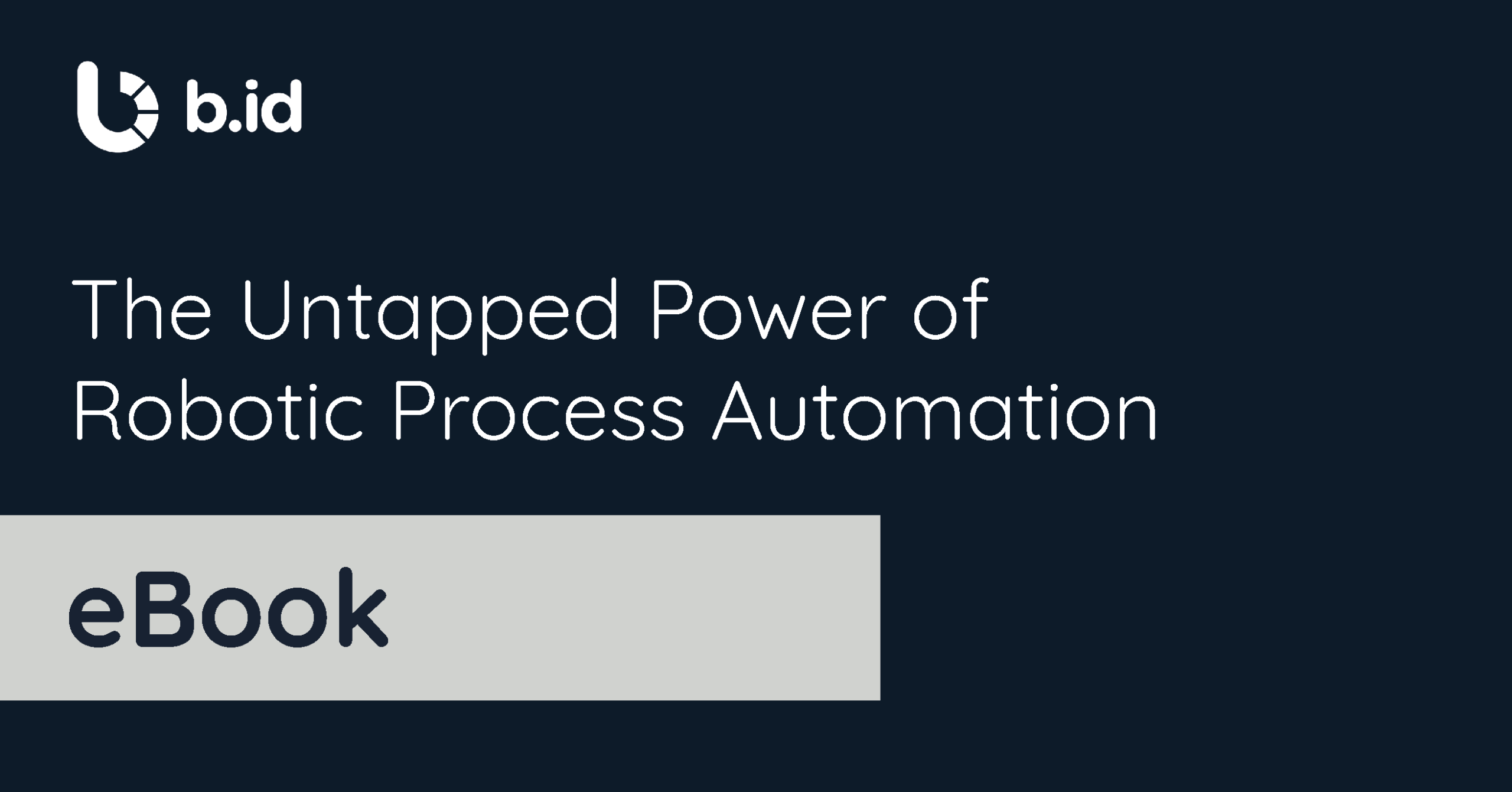 The Untapped Power of RPA